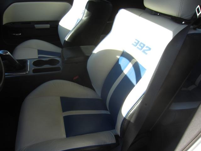 2009 Dodge Challenger SRT8 137-vi
