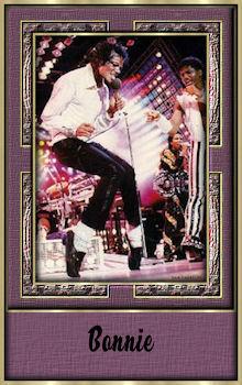 Michael Jackson 3Bonnie